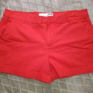 JC Penney Shorts (Joe Fresh)
